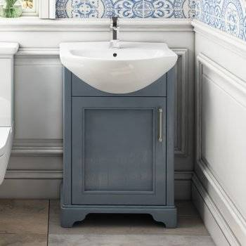 Contemporary Bathroom Ideas Glide Ii Wall Hung Vanity Unit With Basin Units