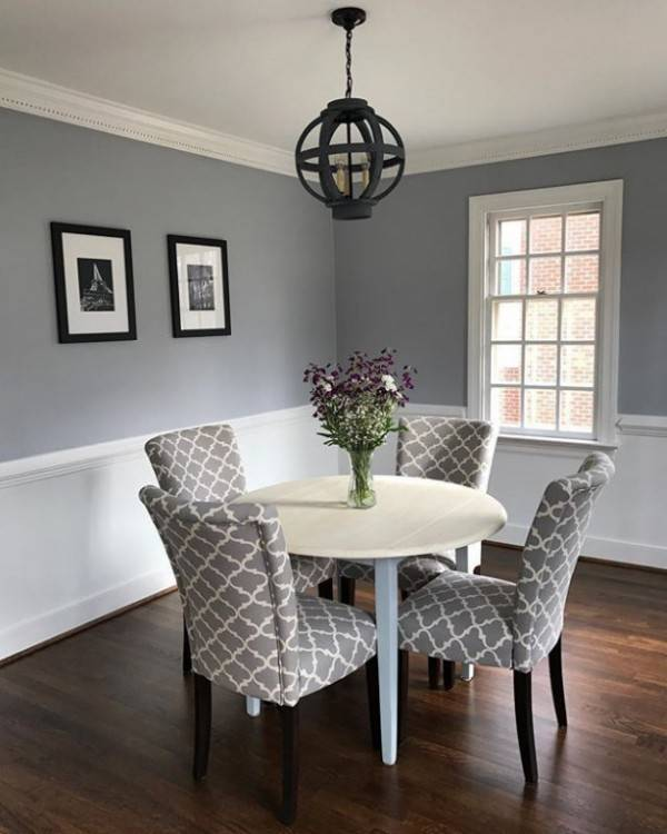 Large Size of Decorating A Recessed Wall Niche Ideas For Painting Inpirations Decor Dining Room Above
