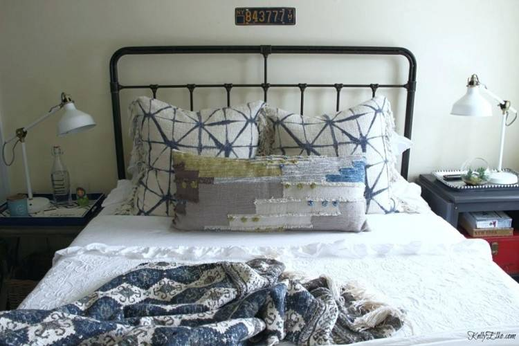 shabby chic bed frame french shabby chic bedroom ideas