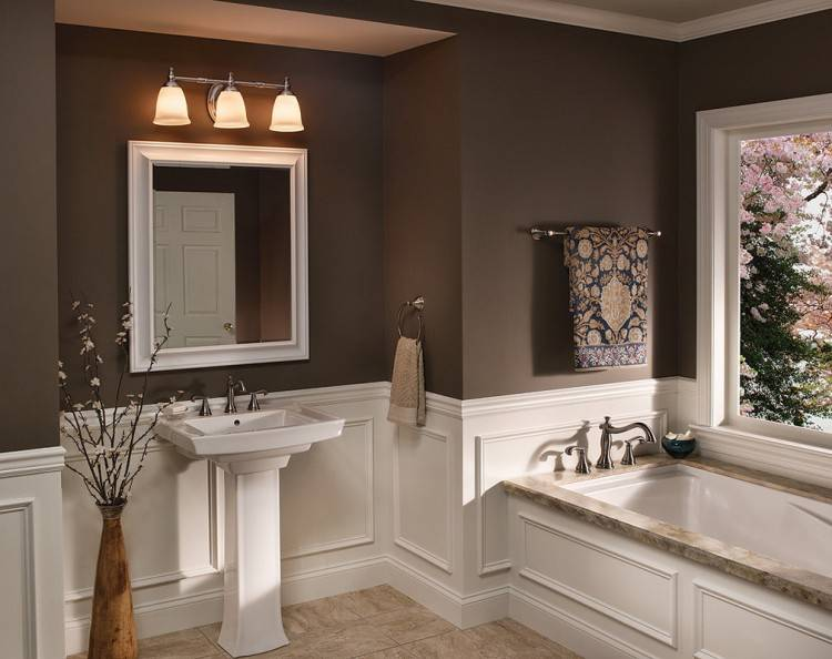 Victorian Bathrooms Decorating Ideas; Victorian Bathrooms