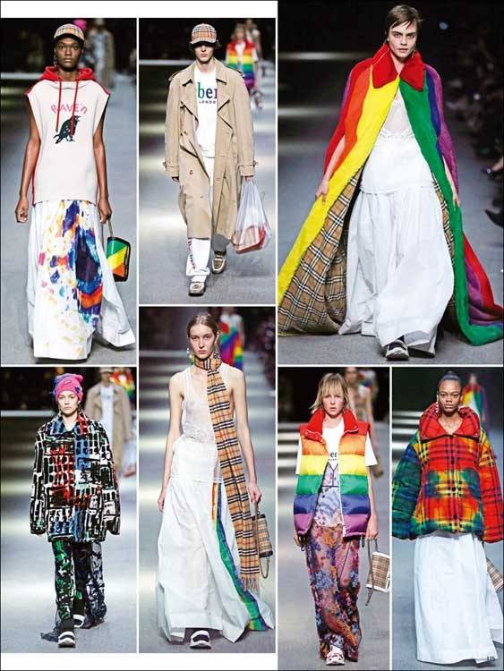 We barely wrapped up Spring 2018 and already, fashion trends for next year are hitting the runways droves