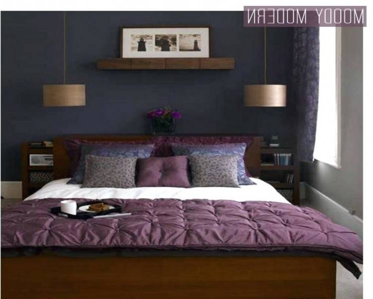 mauve bedroom decor