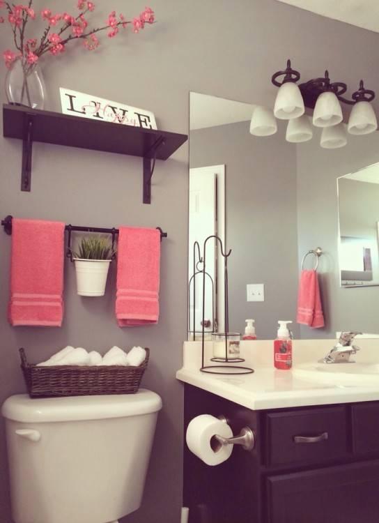 sea inspired bathroom decor ideas themed seashell