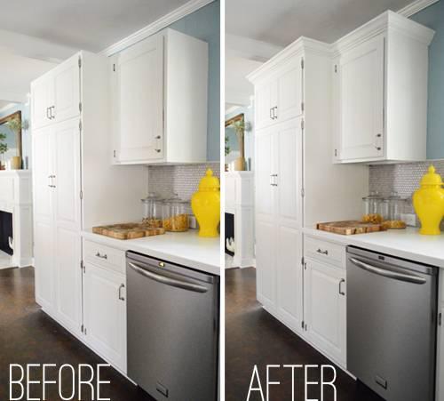 kitchen cabinet trim precious molding