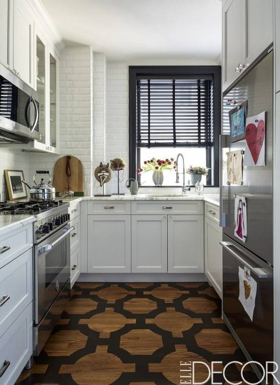 section and Download Small  Kitchen Design Photos Gallery for free | Small Kitchens | Kitchen design,  Kitchen,