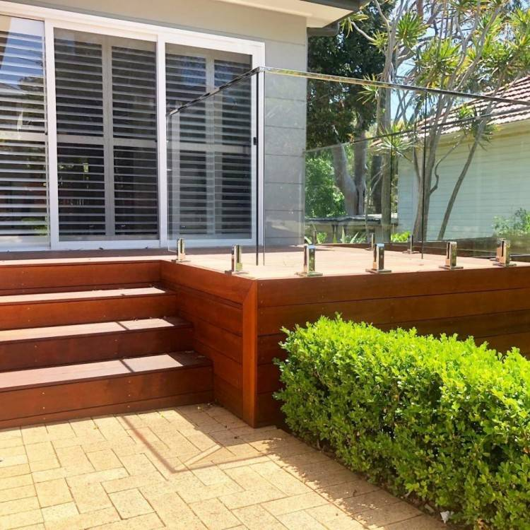 Whatever you're looking for, allow our Melbourne designers at RCS Construction Group to come up with a striking design idea for your outside space