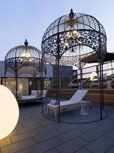 "Stem Landscape Architecture & Design – ""Living  Garden"""