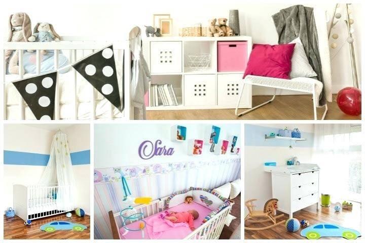 Girls bedroom ideas, cute bedroom, girls room decor, pink bedroom, pink and  gray bedroom, white wood floors, unicorn decor, unicorn bedroom, little  girls