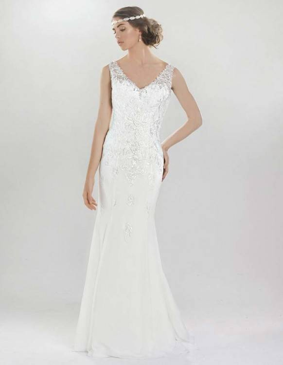 Making Vintage Wedding Dresses: Inspiring Timeless Style