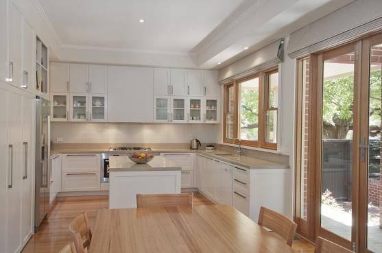 47 Best Galley Kitchen Designs 18