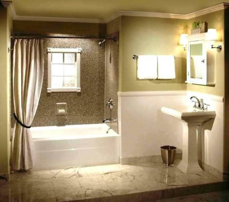 Scenic Farmhousesink Bathroom Small Bathroom Vanity Ideas