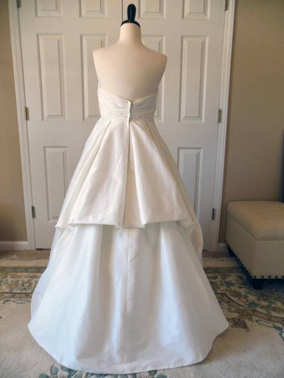 How to Make A Bustle On A Wedding Dress Beautiful 52 Best Wedding Dress Bustle Images