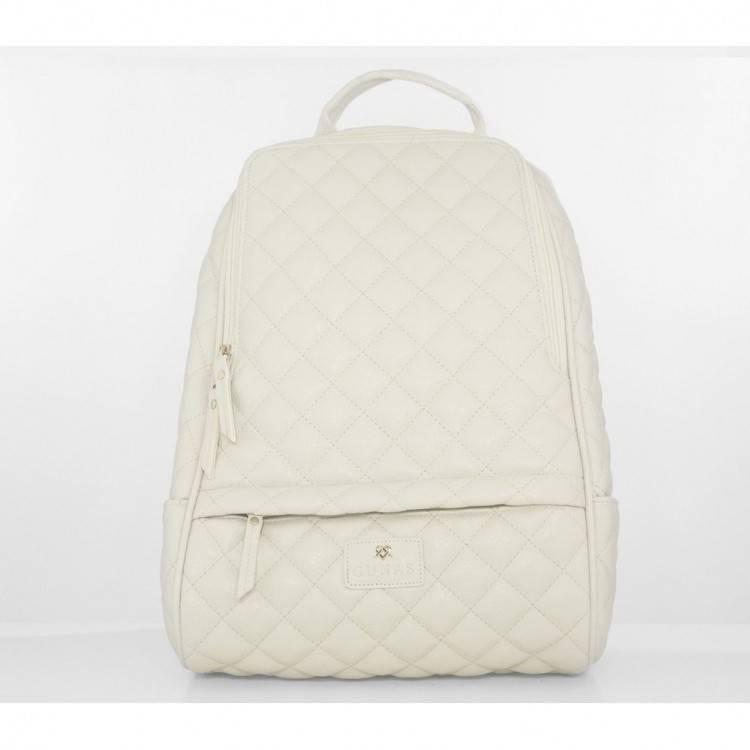 Womens Half Pint FX Mini Backpack in Black &