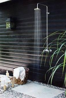 out door shower outdoor showers hot cold faucets shower door parts uk