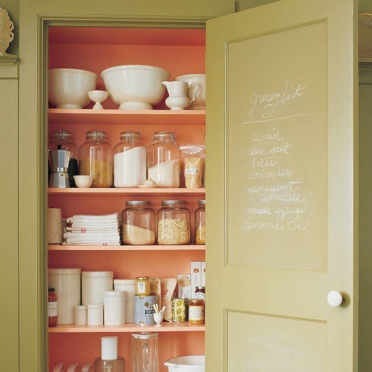 Keep your kitchen organized and food supplies handy with these smart pantry  storage ideas