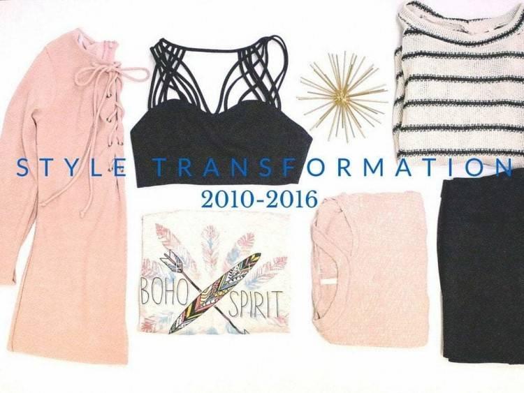 2011 Fashion Trends: