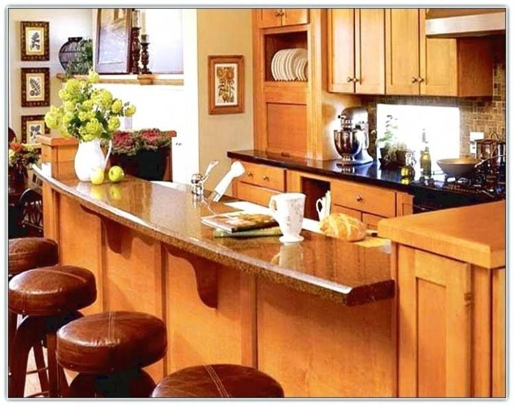 Kitchen Design Ideas For Small Kitchens Island