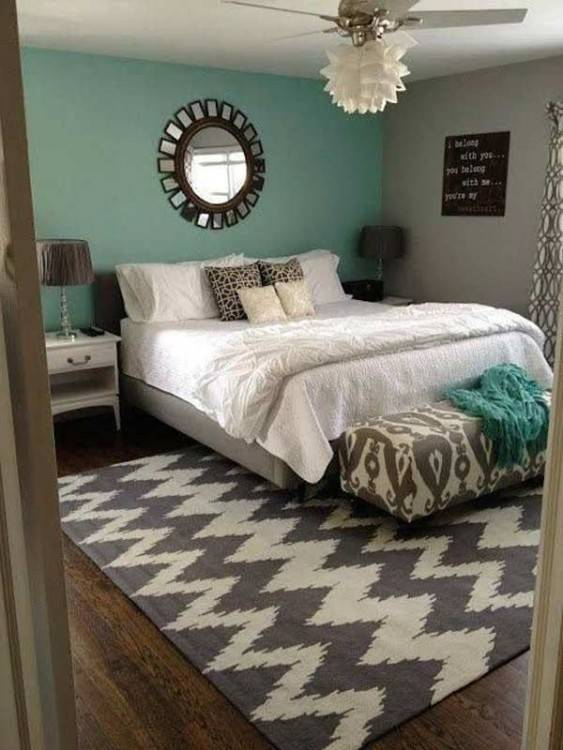 More images of Teal Room Ideas