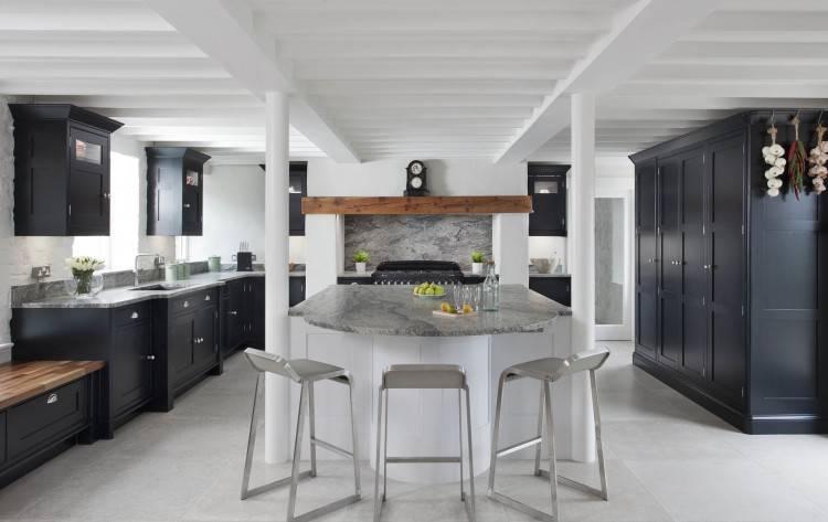 Bi Fold larder transitional Kitchen Other Metro Woodale Designs Ireland  bi fold doors on the baking