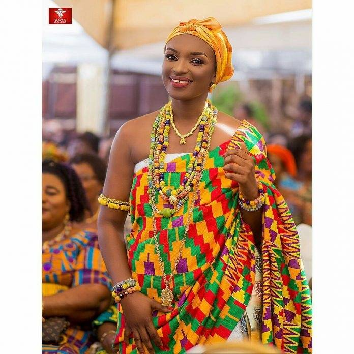 Weddings: a look at the Ashanti tribe of Ghana