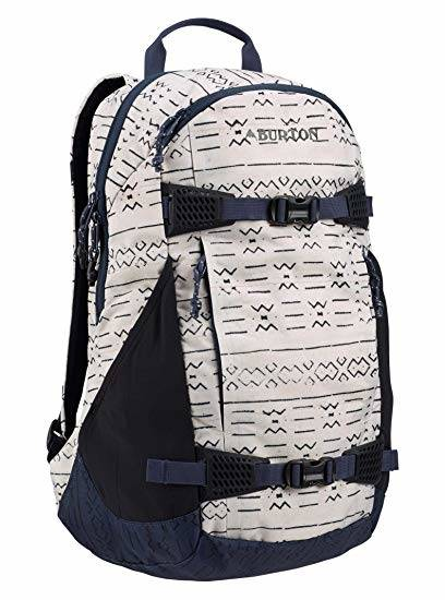 Kettle backpack for women by Burton