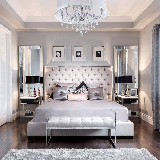 small bedroom layout ideas with queen  bed