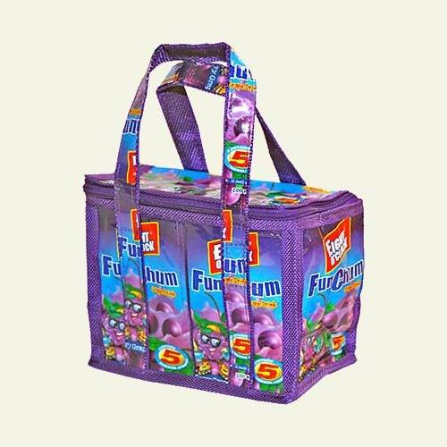 is of course, a reliable and sturdy bag to carry their daily essentials