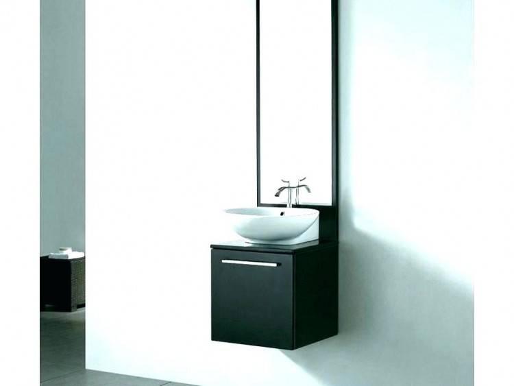 small vessel sink vanity incredible pretty bathroom