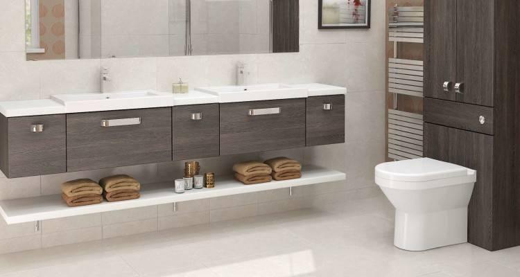 17 DIY Vanity Mirror Ideas to Make Your Room More Beautiful   DIY Furniture Ideas   Pinterest   Bathroom, Bathroom vanity units and 1920s bathroom