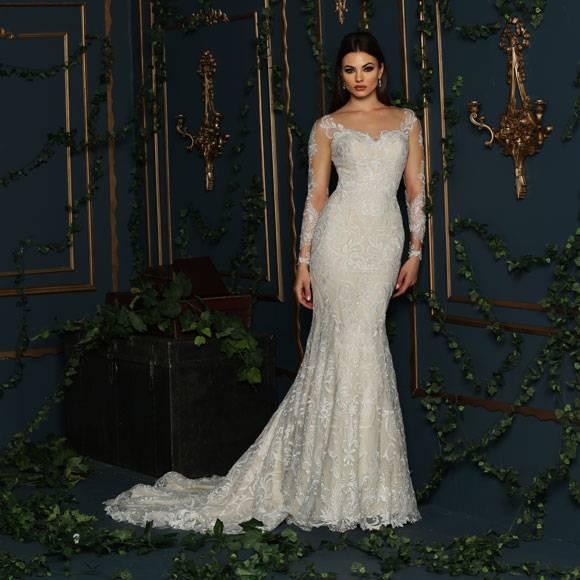 2016 Goddess Beading Wedding Dresses Chiffon Long Column Elegant Bow  Backless Pearls Sequins Crystals Beach Bridal Gowns Greek Stylish Hot Lace Wedding  Gown