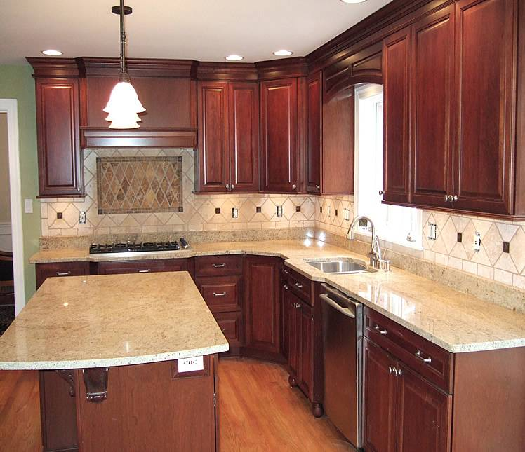 Attractive Ideas For X Kitchen Remodel Design 10k 10 X 10 Kitchen Design Ideas Remodel Pictures