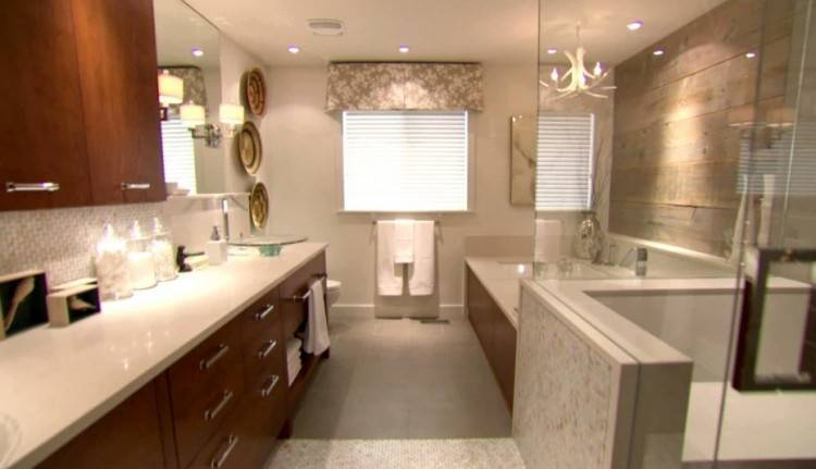 Bathroom Designs Grey And White Walls Furnishings Vanity