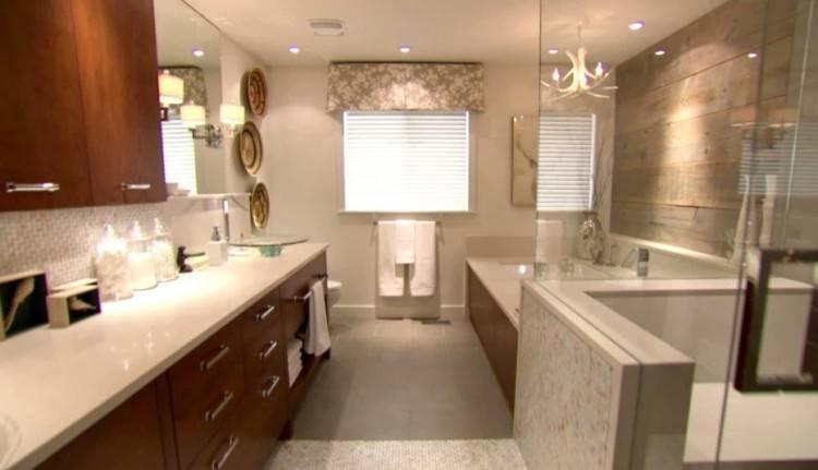 Bathroom Designs Grey And White Walls Furnishings Vanity