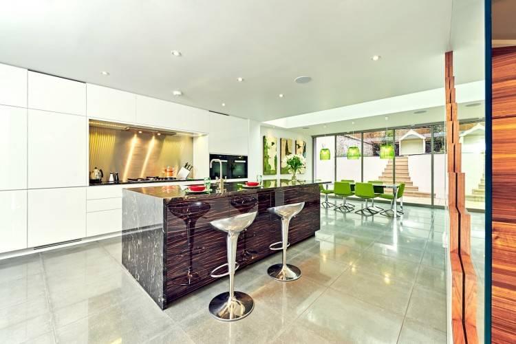 Eclectic  Kitchen, Kitchen