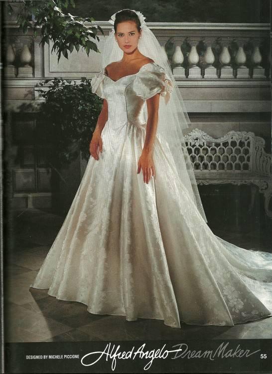 95 |  1990's wedding in 2019 | Wedding dresses, Wedding, Wedding gowns