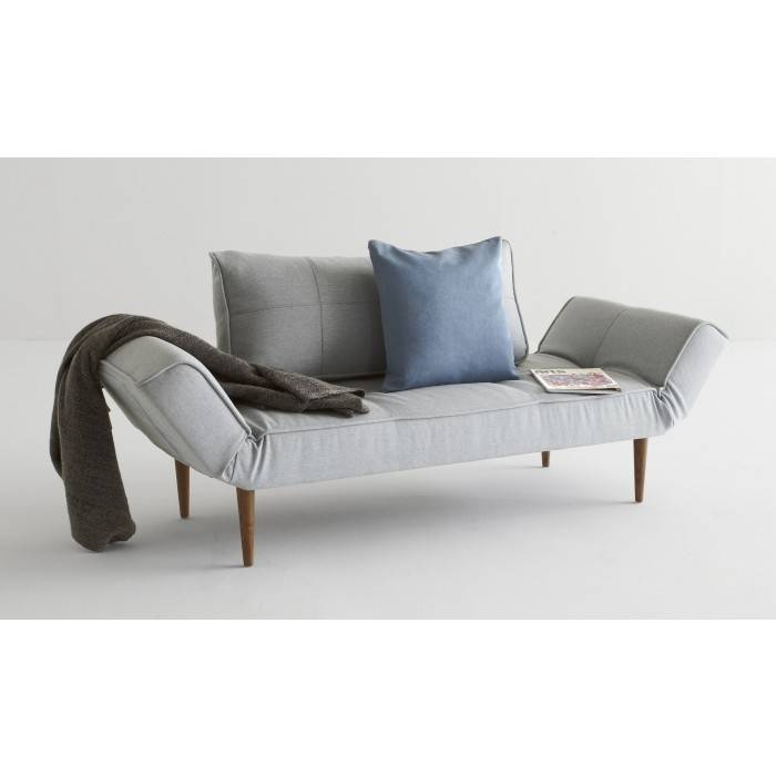 Modi Sofa Bed Steel Structure Coated with Fabric by Innovation Sales Online