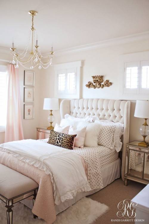 white and rose gold bedroom ideas pink grey inspiration decor g