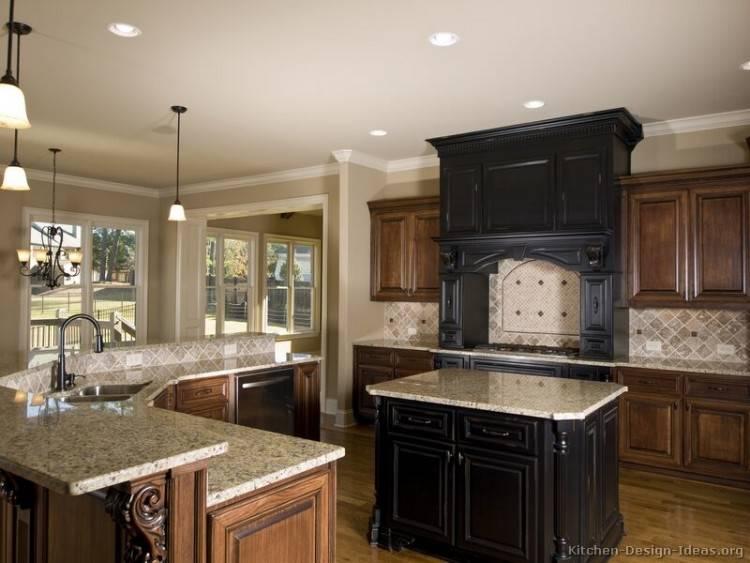 Full Size of Kitchen:black Kitchen Design Ideas Two Tone Kitchen Cabinets  Kitchen Cabinet Doors