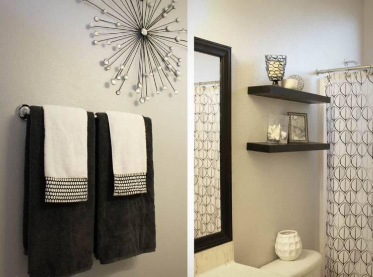bathroom ideas gray