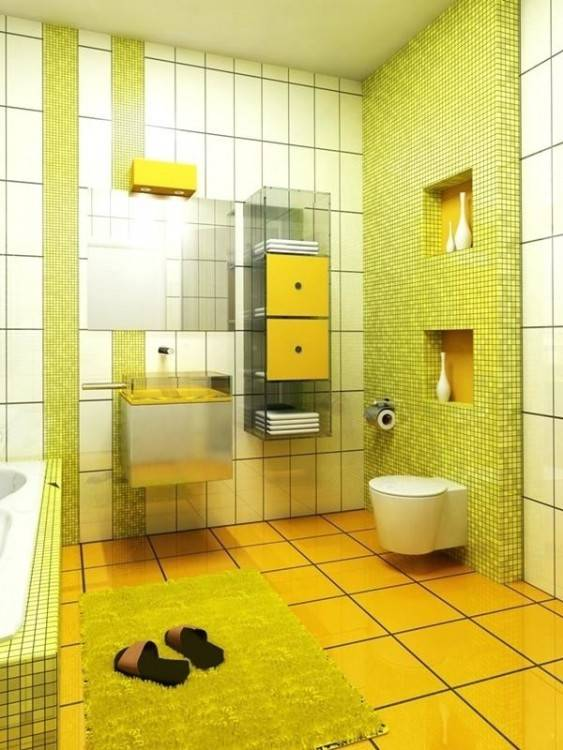 Gray And Yellow Bathroom Pictures Yellow And Gray Pictures Yellow And Gray Bathroom Ideas Yellow Gray Bathroom New Gray And Yellow Gray And Yellow Bathroom