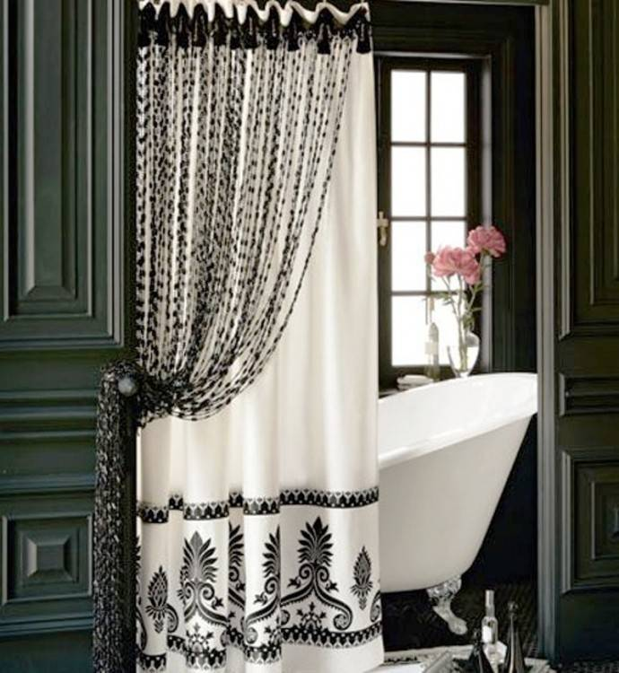 country themed shower curtains full size of star curtain great bathrooms
