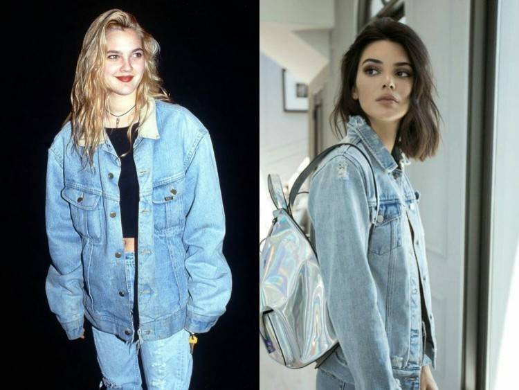 Best Clothing and Trends for Women from the 1980s