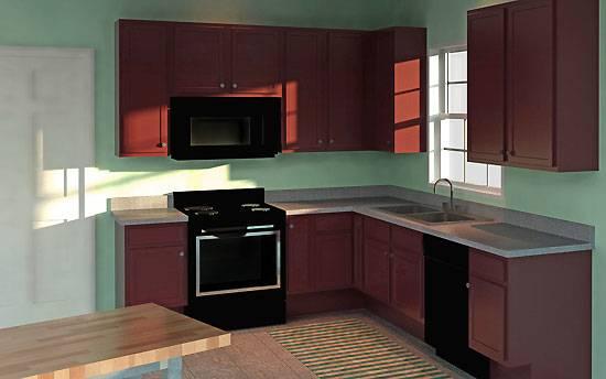 Fullsize of Charm 2018 Farmhouse Kitchen Cabinets Revit File Farmhouse Kitchen  Cabinets Paneled Kitchen Cabinets Farmhouse