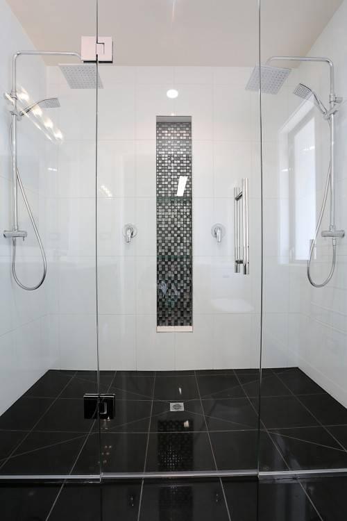 bathrooms nz