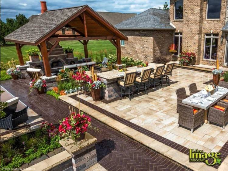 2017 Outdoor Living and Landscape Show