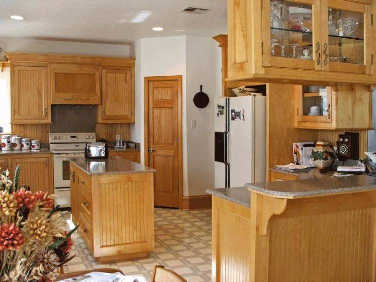 kitchen backsplashes with oak cabinets kitchen ideas