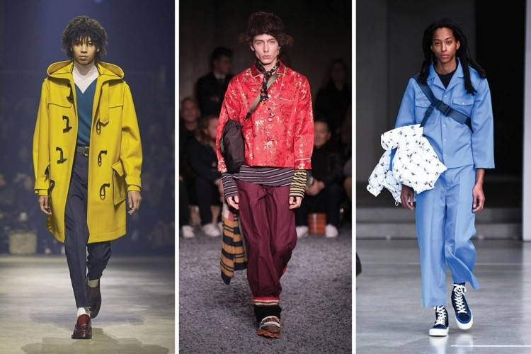 Großzügig 2019 Spring Men Shirts Slim Fit Fashion long Sleeve flower  embroidery Shirt Mens Clothing Trend