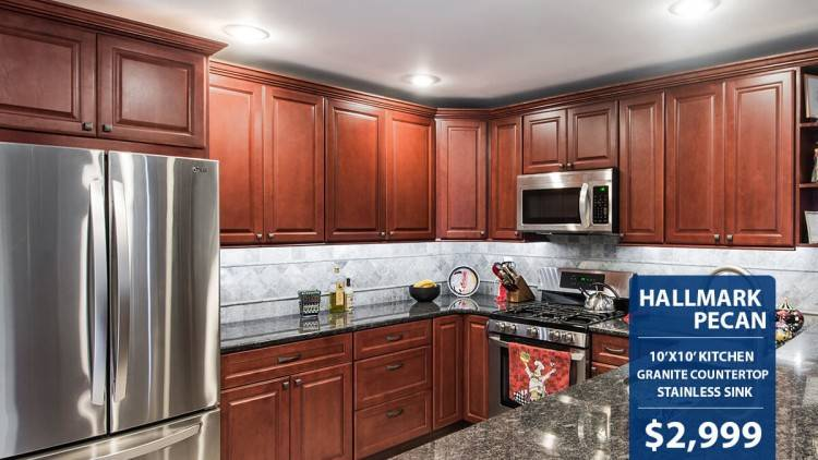 Wholesale Kitchen Cabinets in New Jersey (5)