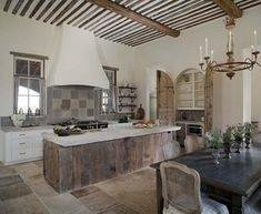 Small Rustic Kitchen Ideas, This is not the kind of kitchen area for the busy business lady that comes tired from work, tosses a pizza into the microwave