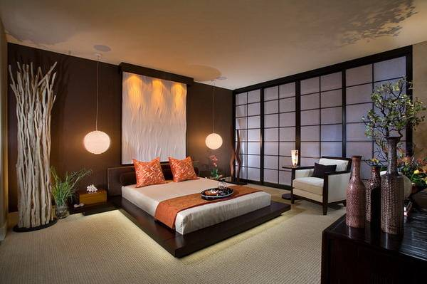 master bedroom ideas | modern touch to the Master's Bedroom would be a perfect escape for